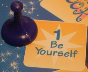 Be Yourself Space Sabrina The Teenage Witch Game