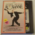 Roxanne Retro VHS Art Blu-ray