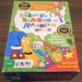 Box for Scrambled States of America Game