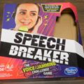 Box for Speech Breaker