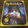 Box for Splendor