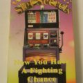 Winning Slot Secrets Now You Have a Fighting Chance VHS