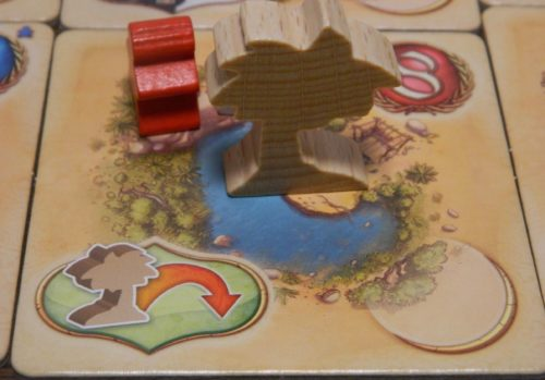 Place Palm Tree in Five Tribes