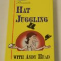 Hat Juggling with Andy Head VHS