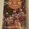 Bicycle Safety Camp VHS