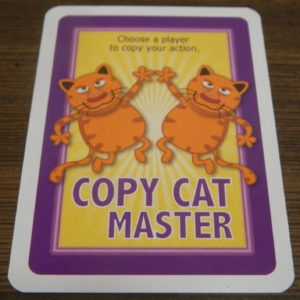 Copy Cat Master Card in Moose Master