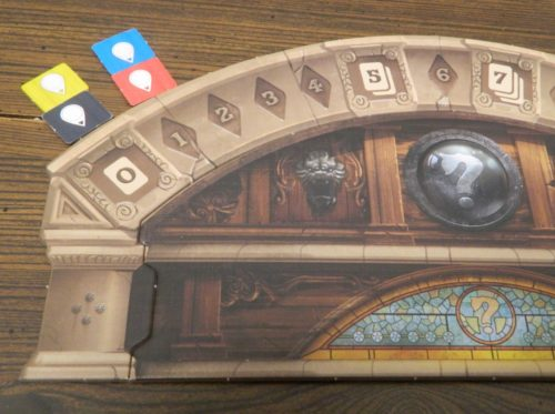Clairvoyancy Track in Mysterium