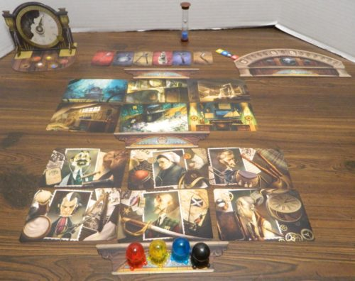 Setup for Mysterium