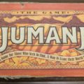 Box for Jumanji