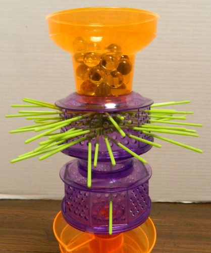 Removing Stick in Electronic Super Ker Plunk!