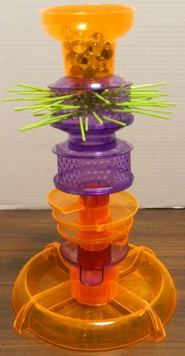 Setup for Electronic Super Ker Plunk!