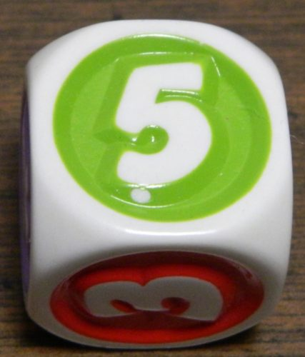 Key Number in Sumoku