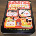 Box for Sushi Go Party