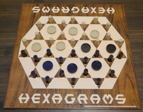 Setup for Hexagrams