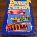 Box for Picture Pursuit