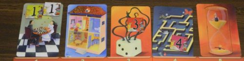 Some Players Right in Dixit