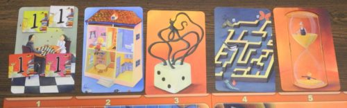 All Players Correct in Dixit
