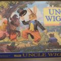 Box for The Uncle Wiggily Game
