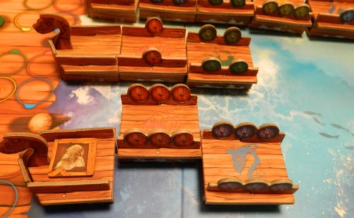Jump Any Ship in Vikings On Board