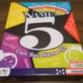Box for Name 5