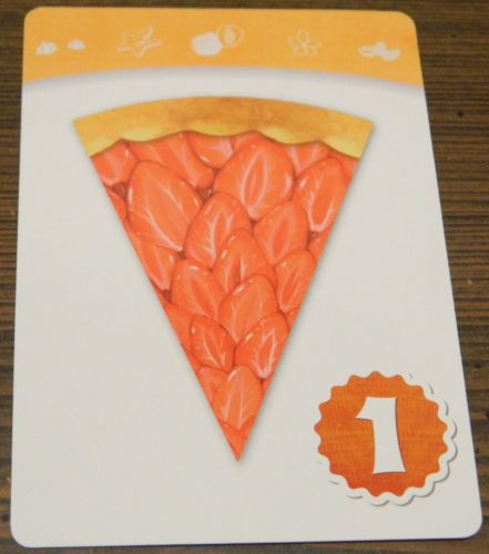 Perfect Piece Card in Piece of Pie