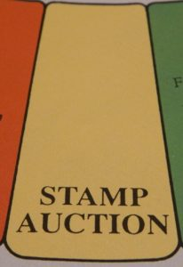 Stamp Auction in Stampin'