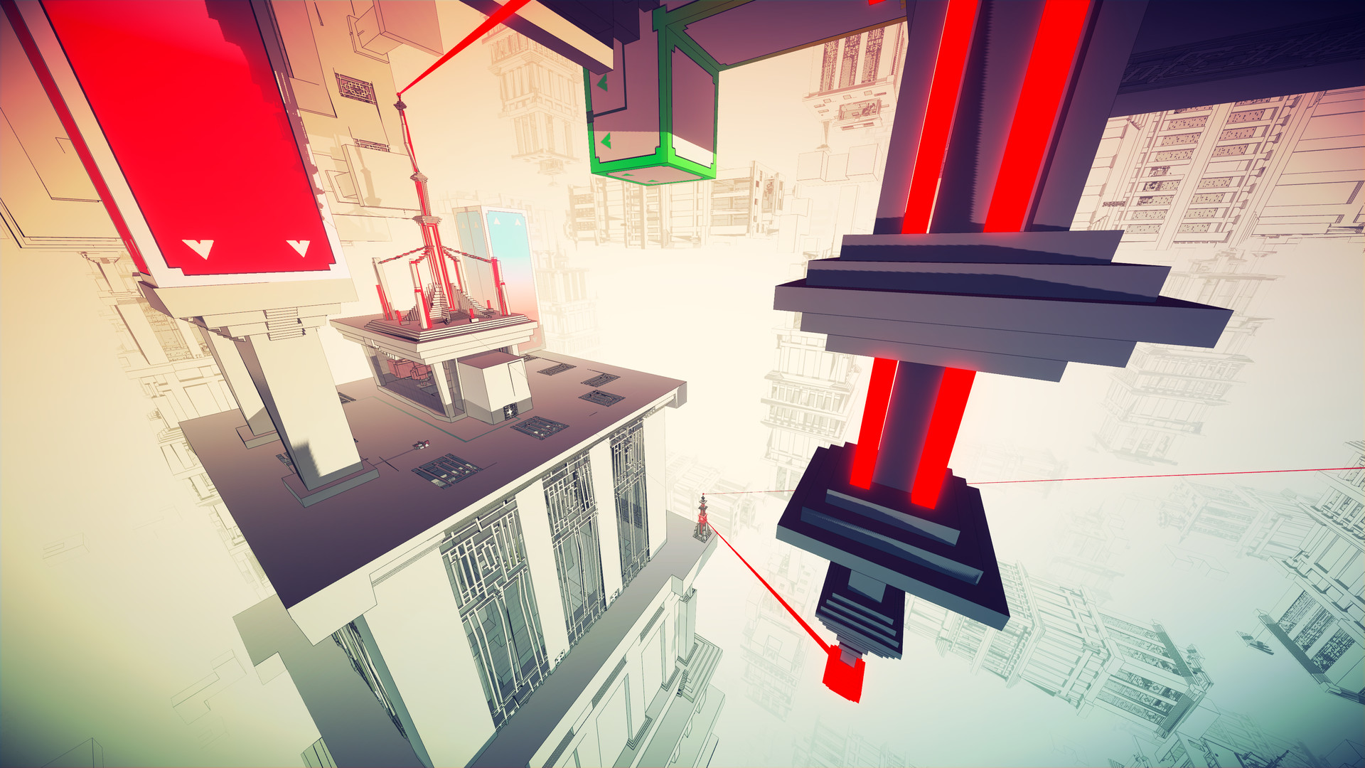 Manifold Garden Screenshot
