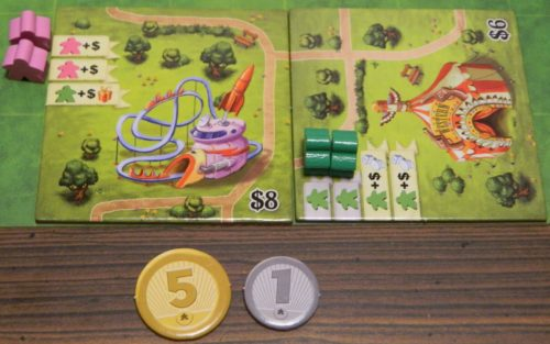 Earn Money in Meeple Land
