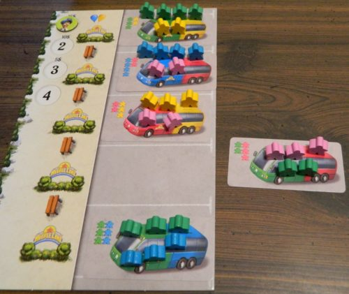 Take Bus in Meeple Land
