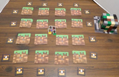 Setup for Minecraft Builders & Biomes