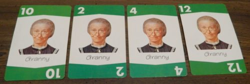 Play Cards in Set Back: The Beverly Hillbillies Card Game