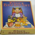 Box for King's Buffet