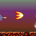 Turrican Flashback Screenshot