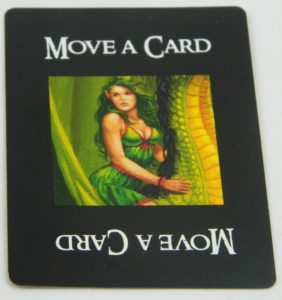 Move A Card in Seven Dragons