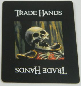 Trade Hands Card in Seven Dragons