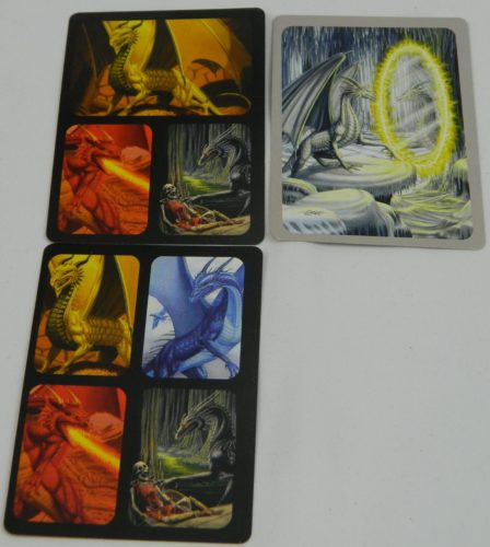 Wrong Played Card in Seven Dragons
