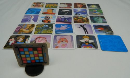 Guess Correctly in Disney Codenames