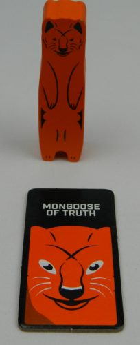 Mongoose of Truth Snakesss