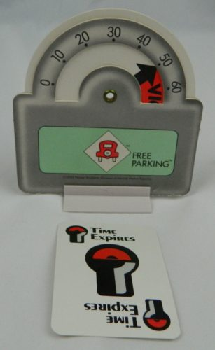 Time Expires Example from Free Parking