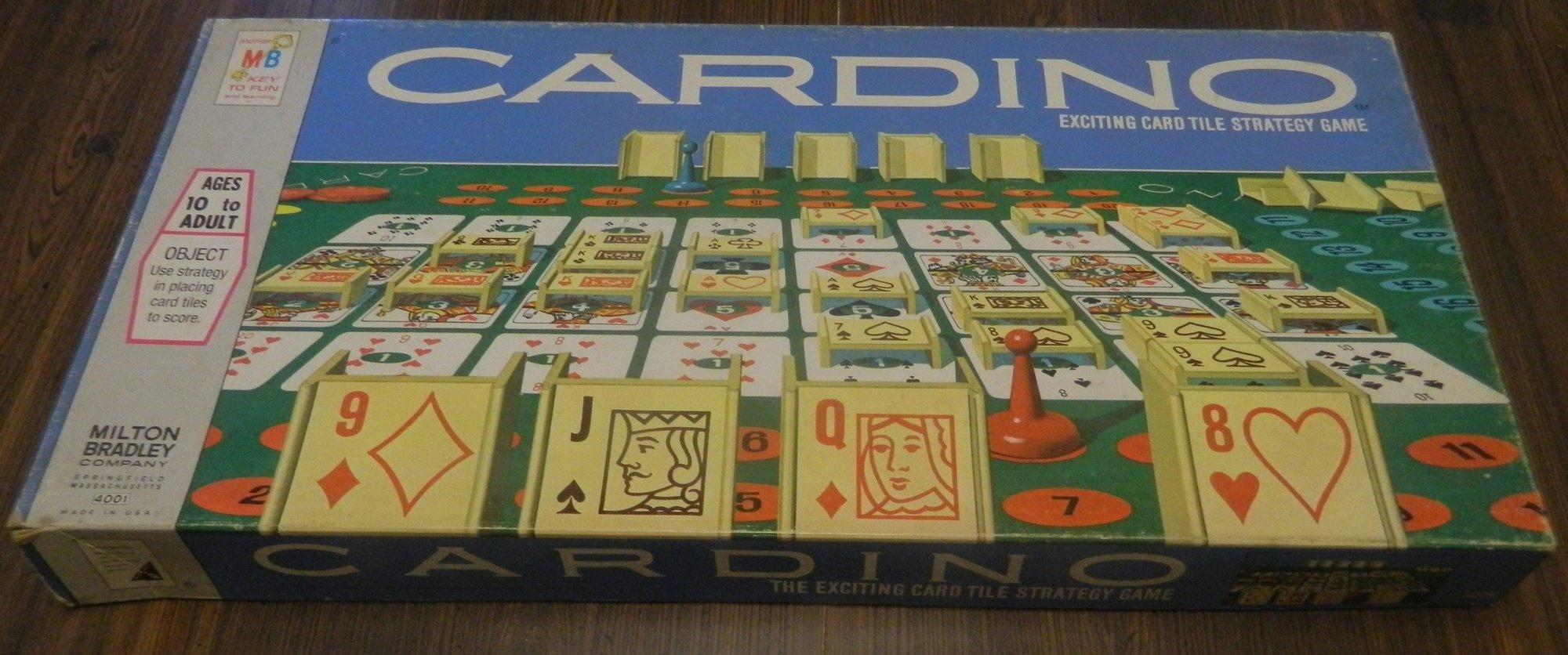 Cardino Box