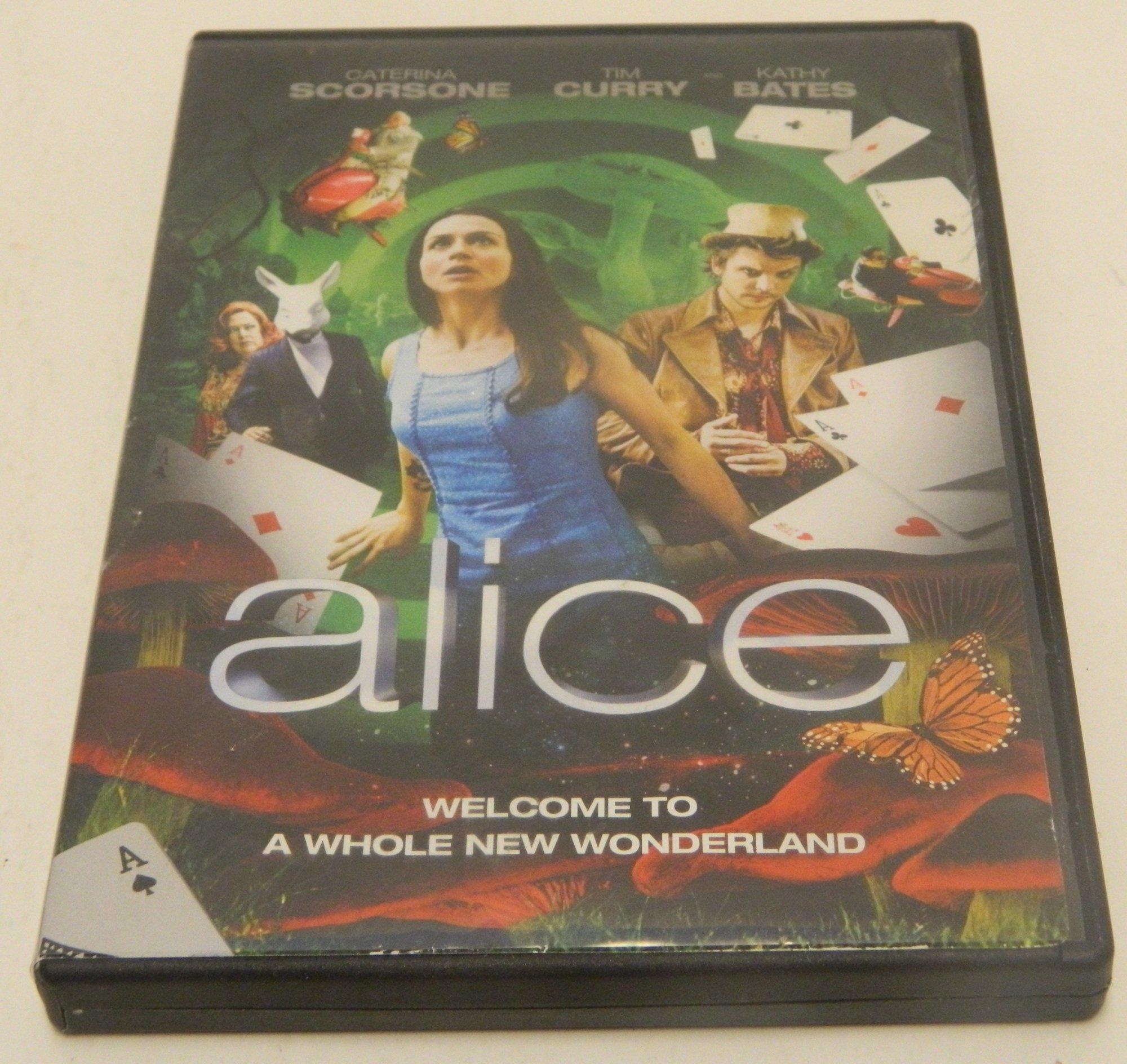 Alice Box