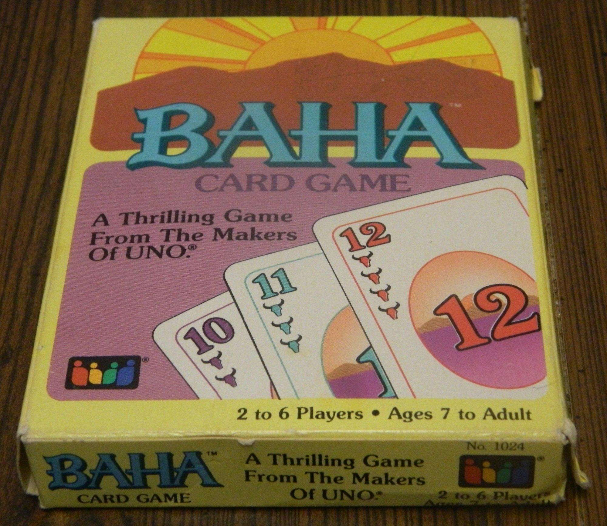 Baha Box