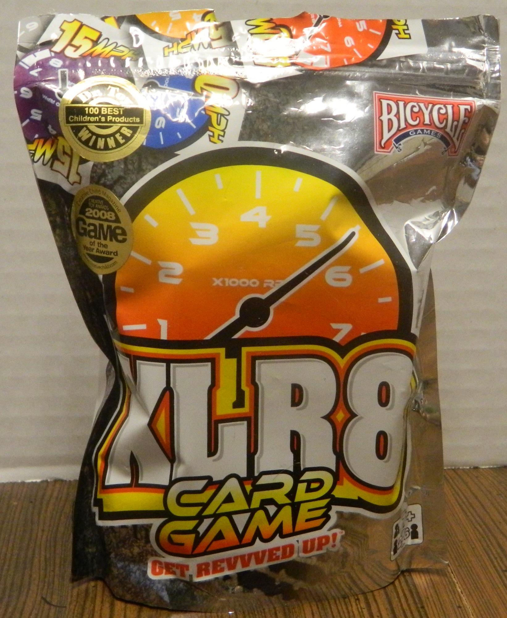 XLR8 Box