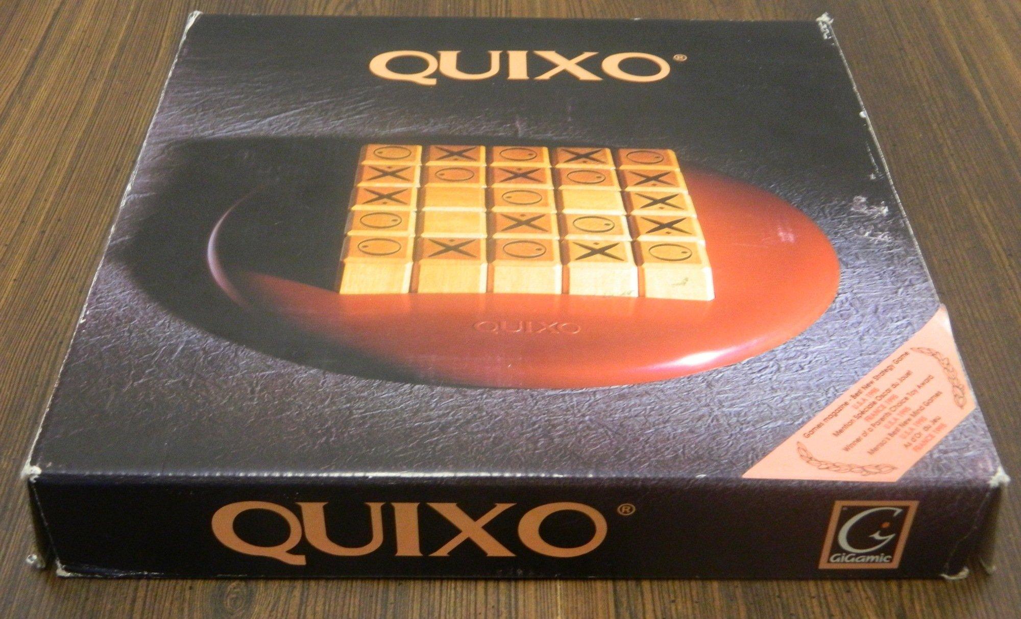 Quixo Box