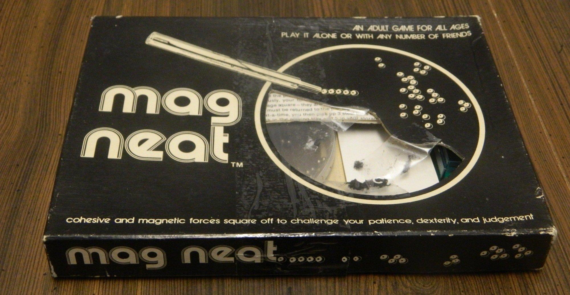 Mag Neat Box