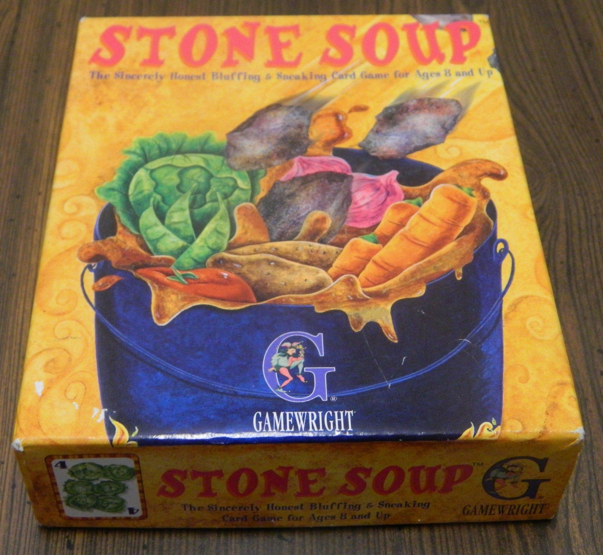 Stone Soup Box