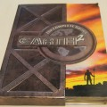 Earth 2 DVD Case