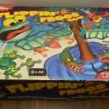 Flippin' Frogs Box
