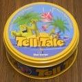 Tell Tale Card Game Tin