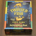 Twisted Fish Card Game Box